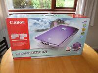 Canon CanoScan D1250 U2F Scanner