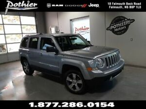 2016 Jeep Patriot Sport/North | LEATHER | SUNROOF | NAV |