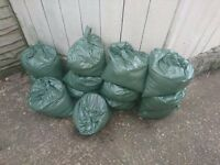 Childrens Play Sand 25kg Bags - £5
