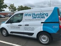 PFW Plumbing Services
