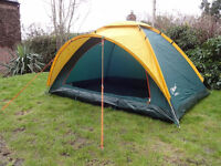 outbound sierra 1 Two man tent. used once