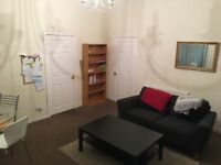 Two Bedroom Student, (female non smoking), Flat to rent in the heart of Edinburgh