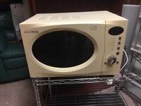 Hinari Lifestyle 800W Microwave Oven For Sale