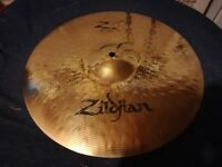 Zildjian Z3 Mastersound Hats 15""