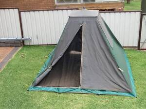 Single Pole Tent. Ashtonfield Maitland Area Preview