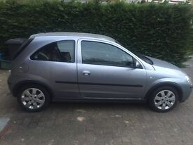 Vauxhall corsa for Sale 12 months mot must view!!