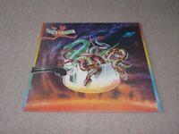 P.F.M. Cook Vinyl album