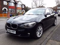 BMW 1 Series 116D - Excellent as in new condition