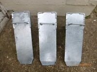 USED STRONG BOYS for ACROW PROPS, ACRO JACK PROP, GALVANISED