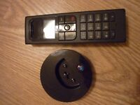 BT Cordless Phone