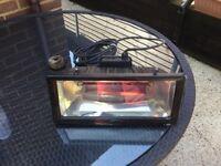 Infrared Outdoor Heater