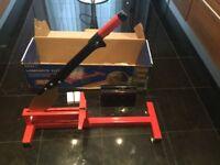 Vitrex Laminate Floor Cutting Tool