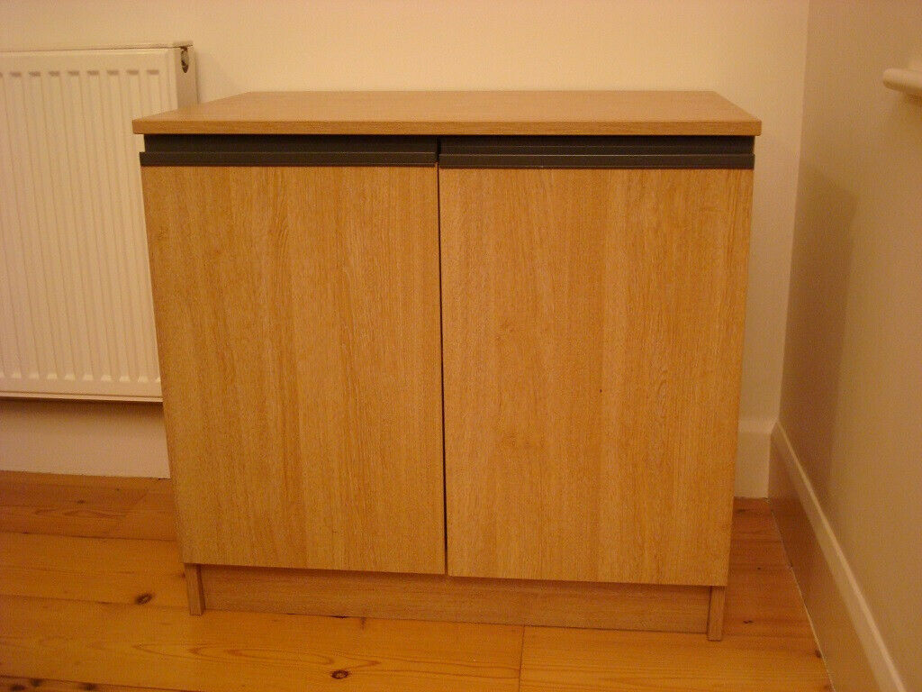 Cabinet Cupboard With Shelves