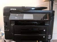 Epson WF-3540 Multifunction printer