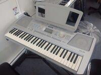 Yamaha & Casio Keyboard Clearance