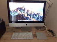 Mac 21.5 inch
