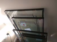 70% cheaper, Cheap, Double Glazed Window Glass / argon / with warranty / purchase invoice