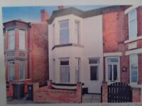3 BED SEMI HOUSE FOR RENT, LONG EATON, NOTTS