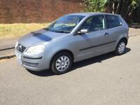 Volkswagen Polo Low Mileage 40.000
