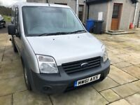 Ford Transit Connect Panel Van (2002 - 2013) MK4 1.8 TDCi T200 SWB Panel Van 4dr DPF