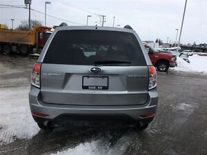 2010 Subaru Forester 2.5 X Sport Power PKG Heated seats Kitchener / Waterloo Kitchener Area image 5