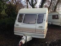 Avondale 1993 2 berth in good condition