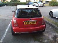 2005 MINI COOPER Automatic