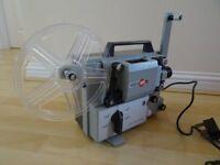 Eumig Mark 8 Silent Film Projector