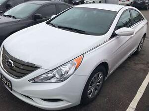 2013 Hyundai Sonata GL  Value priced!!
