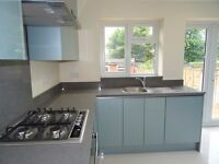Immaculate spacious newly refurbished high quality 3 bedroom flat in Hendon Central NW4