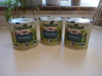 Cuprinol Gadren Wood Paint