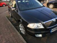 Skoda Octavia 1.9 Tdi Estate 08 reg 10 Months mot HENCE CHEAP CAR ANY TRIAL INSPECTION