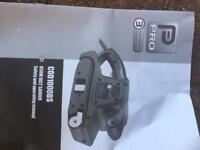 Pro electric belt sander (used once)
