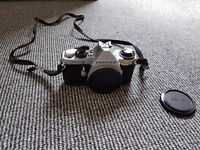 Pentac Camera