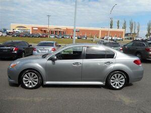 2011 Subaru Legacy 3.6 R Limited Québec City Québec image 4