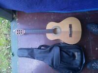 Fender MC1 Acoustic Guitar