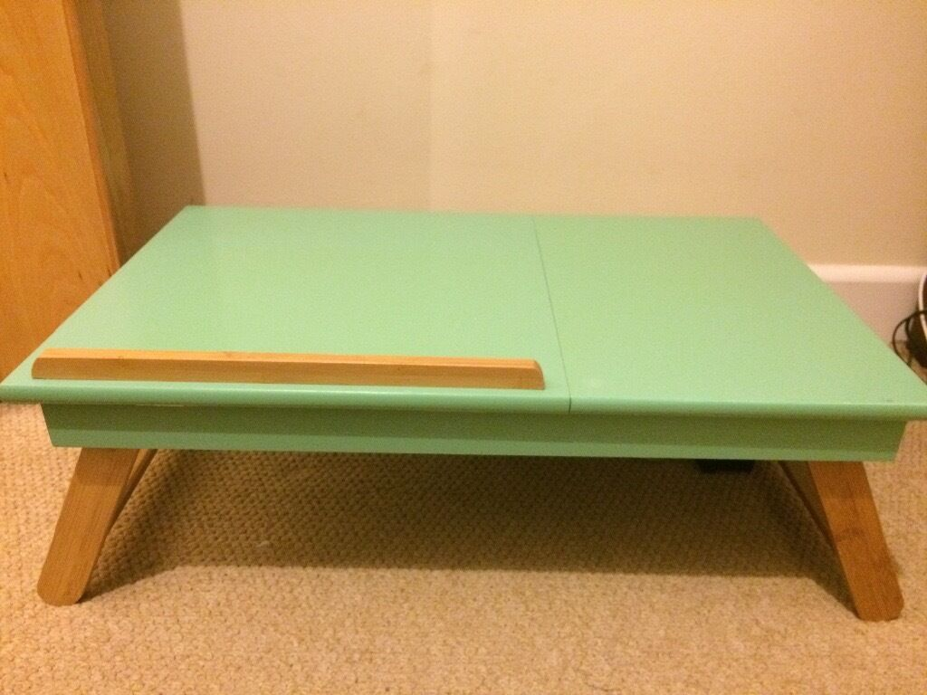 Tablet Laptop Table By The Futon Company