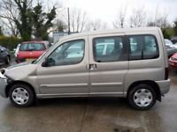 citroen berlingo multispace parts from a 2006 1.9 diesel