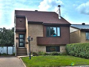 374 500$ - Maison 2 étages à vendre à Longueuil (St-Hubert)