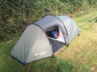3 person eurohike tent for sale