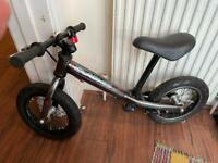 Islabikes Rothan balance bike £70 (7005 T6 Aluminium)