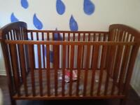 Two cribs for sale