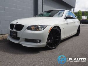 2008 BMW 335XI Coupe! Only 63000kms! Must See!