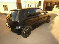 Vauxhall Corsa SXI + 1.2L