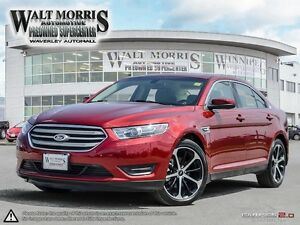 2015 FORD TAURUS SEL: ACCIDENT FREE, LOW KILOMETERS, AWD