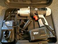 sealy cordless impact wrench 410fbt