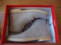 Supreme Clarks Mali Desert Boots