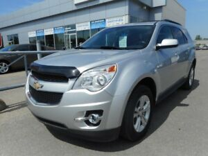 2011 Chevrolet EQUINOX FWD LS DEMARREUR/BLUETOOTH/COMMANDE INTEG