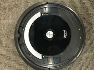 RE-SERVICED iROBOT ROOMBA 690