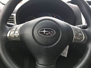 2010 Subaru Forester 2.5 X Sport Power PKG Heated seats Kitchener / Waterloo Kitchener Area image 13